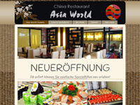 China-Restaurant Chemnitz