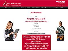 Arnold & Partner oHG