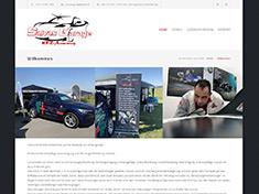 KFZ-Aufbereitung - Salvas Garage