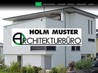 Architekturbüro Holm Muster Lohfelden