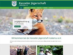 Kasseler Jägerschaft Hubertus e.V.