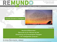 Remundo ist Ihr Partner bei der Einbindung von Erneuerbaren Energien