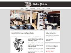 Salon Gaida