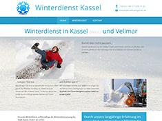 Winterdienst Kassel