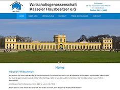 Wirtschaftsgenossenschaft Kasseler Hausbesitzer e.G